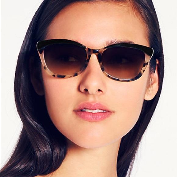 8b4a0cc00c86 kate spade Accessories - Kate Spade Amara Sunglasses